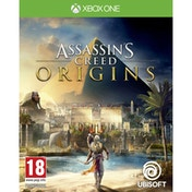 Assassin's Creed Origins Xbox One Game [Used]
