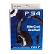 ORB Elite Gaming Chat Headset PS4 Damaged - Image 3