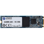 Kingston Technology A400 internal solid state drive M.2 240 GB Serial ATA III TLC