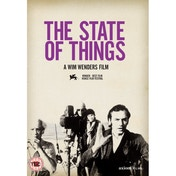 The State Of Things DVD