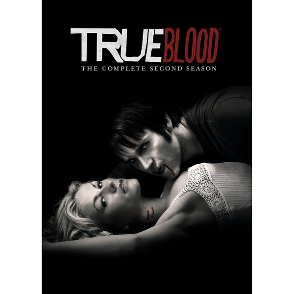 True Blood Season 2 DVD