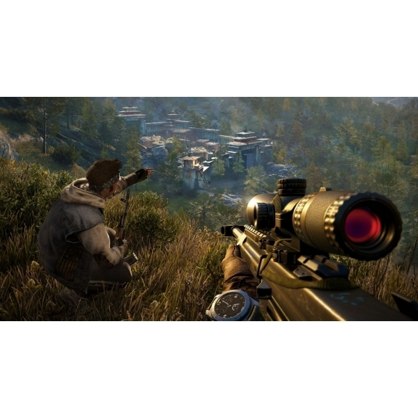 Far Cry 4 PC CD Key Download for uPlay - Image 3