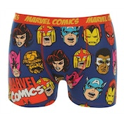 Marvel Character Boxer Large