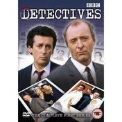 The Detectives: The Complete First Series DVD