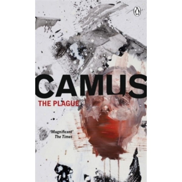 The Plague by Albert Camus (Paperback, 2010)