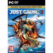 Just Cause 3 Day One Edition PC Game