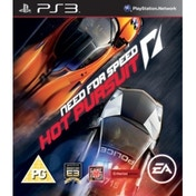 Need For Speed NFS Hot Pursuit Game PS3