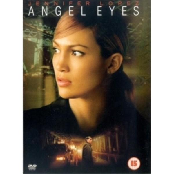 Angel Eyes DVD