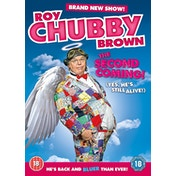 Roy Chubby Brown: The Second Coming DVD