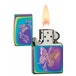 Zippo Butterflies Spectrum Windproof Lighter - Image 2