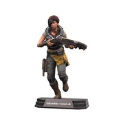 "Kait Diaz (Gears of War 4) Colour Tops 7"" Action Figure"