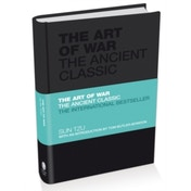 The Art of War: The Ancient Classic by Sun Tzu (Hardback, 2010)