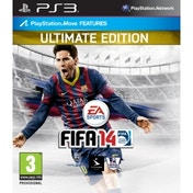 FIFA 14 Ultimate Edition Game PS3