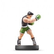 Little Mac Amiibo (Super Smash Bros) for Nintendo Wii U & 3DS