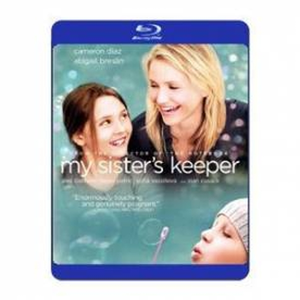 My Sisters Keeper Blu-Ray - Image 1