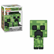 Creeper (Minecraft) Funko Pop! Vinyl Figure