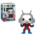 Classic Ant-Man Exclusive Funko Pop! Vinyl Figure #350