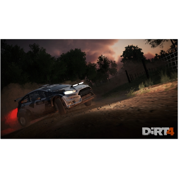 Dirt 4 Day One Edition PC Game - Image 4