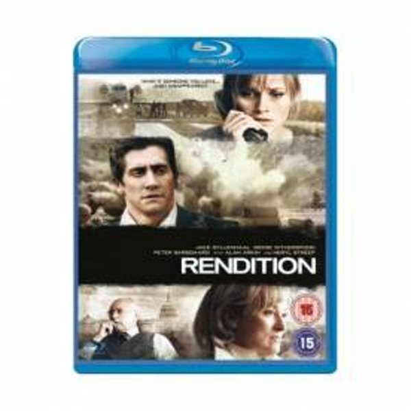 Rendition Blu-Ray