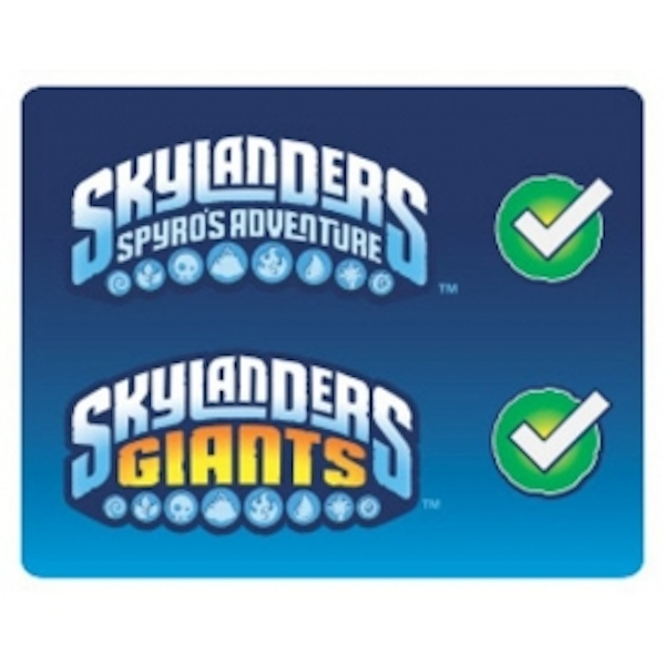 Series 2 Lightning Rod (Skylanders Giants) Air Character Figure - Image 5