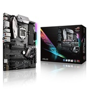 ASUS STRIX B250F GAMING (Socket 1151/B250/DDR4/S-ATA 600/ATX)