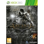 Arcania the Complete Tale Game Xbox 360