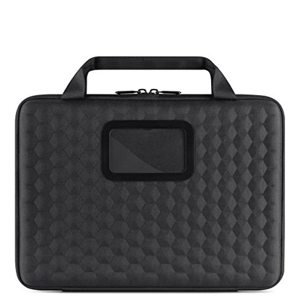 Belkin 14 Inch Notebook Air Protect Always-On Sleeve Case (Black)