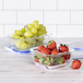 Glass Food Storage Containers - Set of 5 | M&W - Image 2