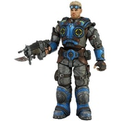 Gears of War Judgement: 7'' Action Figure: Baird
