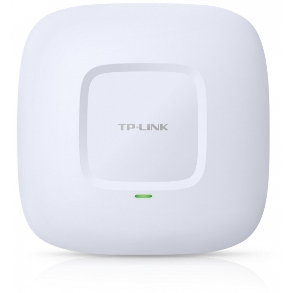 TP-Link EAP110 300Mbps Wireless N Ceiling Mount Access Point UK Plug
