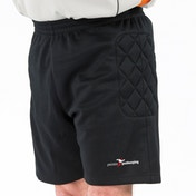 Precision Goalkeeping Shorts - Large 38-40