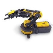 Robot Arm Build Your Own