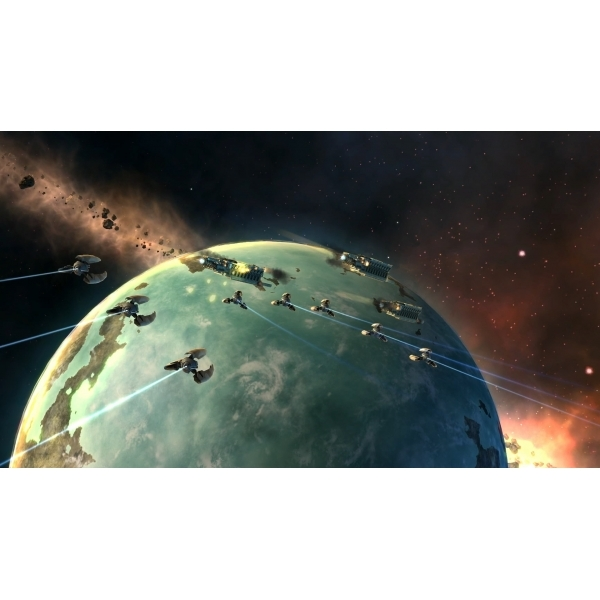 Endless Space Disharmony Expansion PC - Image 4