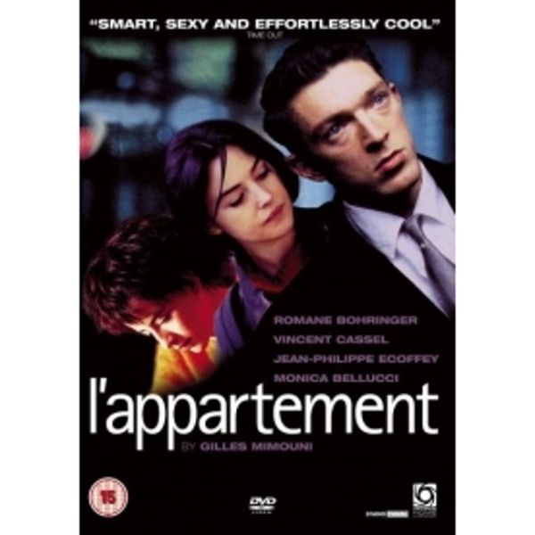L'appartement DVD