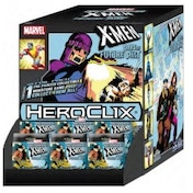 Heroclix X-Men Days Of Future Past Gravity Feed Of 24