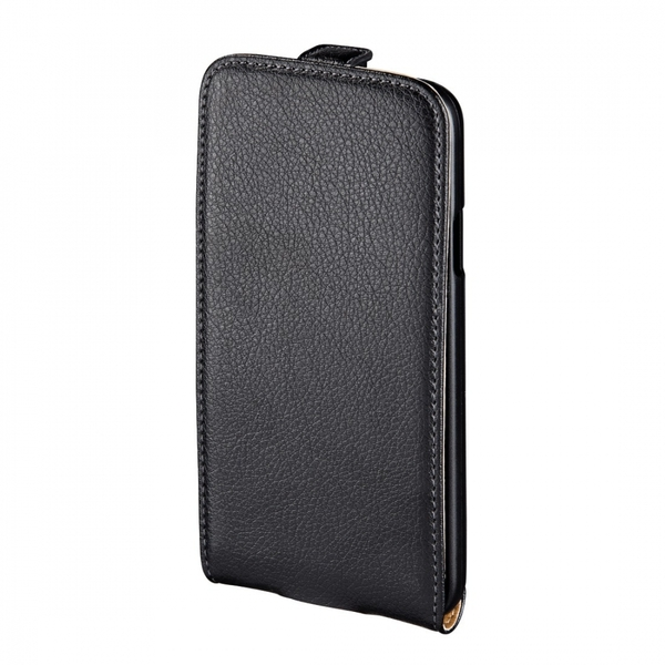 Hama Smart Flap Case for Sony Xperia SP (Black)