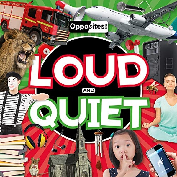 Loud and Quiet  Hardback 2018