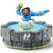 Lightning Rod (Skylanders Spyro's Adventure) Air Character Figure - Image 2
