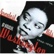 Dinah Washington Greatest Hits 1946-1953 CD