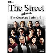 The Street - The Complete Series 1-3 DVD