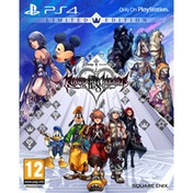 Kingdom Hearts HD 2.8 Final Chapter Prologue Limited Edition PS4 Game