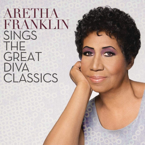 Aretha Franklin - Sings The Great Diva Classics Vinyl