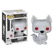 Ghost (Game of Thrones) Funko Pop! Vinyl Figure