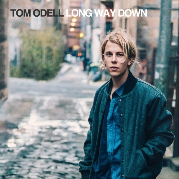 Tom Odell - Long Way Down CD