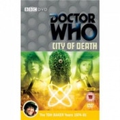 Ex-Display Doctor Who: City of Death (1979) DVD