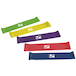 UFE Resistance Band Loop (Set of 5) 10 Inch - Image 2