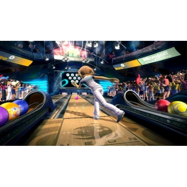 Kinect Motion Sports Game (Classics) Xbox 360 - Image 2