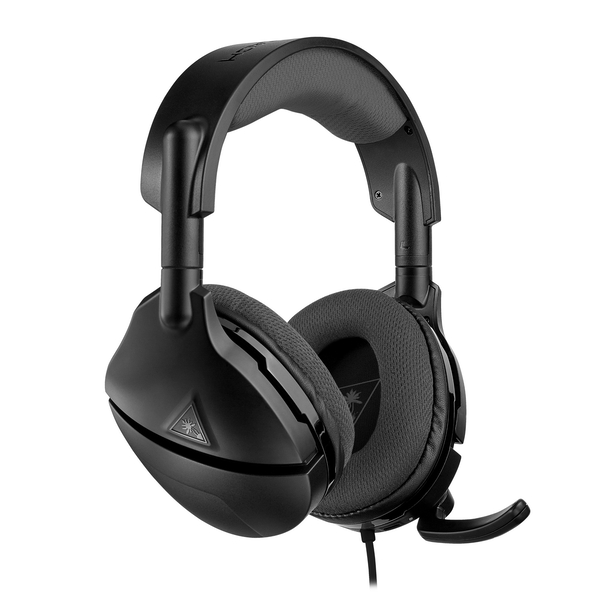 Turtle Beach Atlas Three Amplified Multi Format Gaming Headset - Image 1