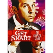 Get Smart - Complete HBO Seasons DVD