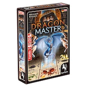 Dragon Master Card Game